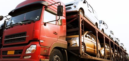 Let Us Do The Driving - Vehicle Transport